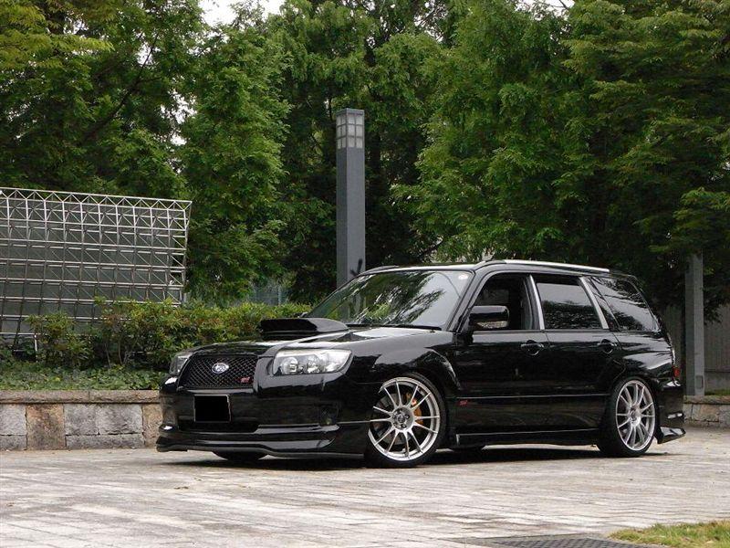 Subaru Legacy 3.6R >> Swagbaru #76 – Forester XTi | Swagbaru