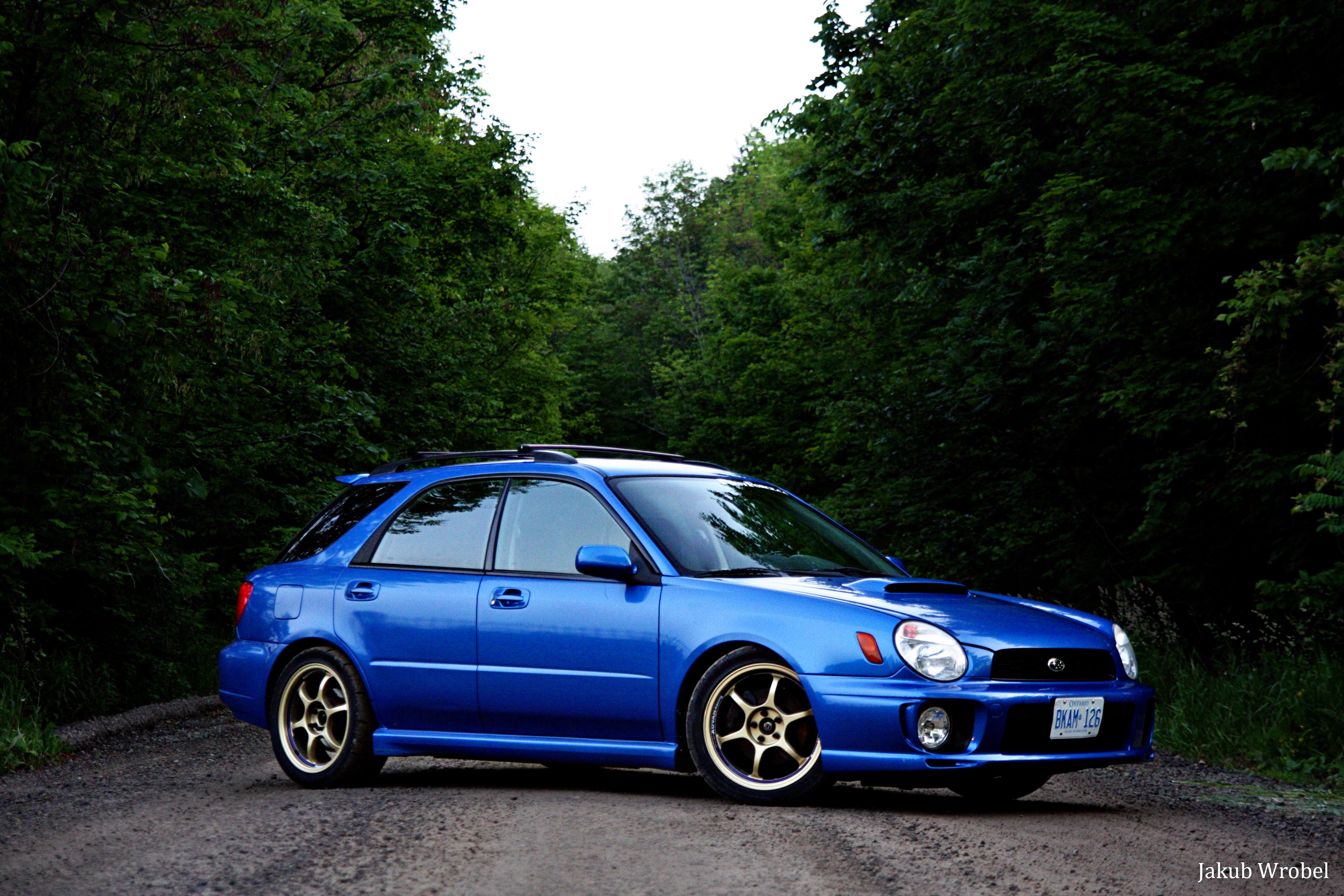 Swagbaru Beautiful Subaru S Page 13