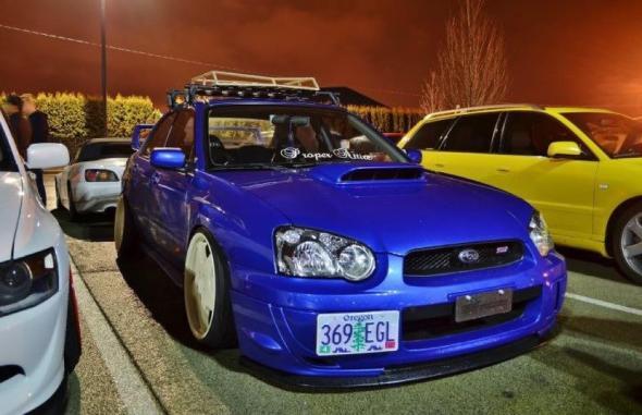 Swagbaru Beautiful Subaru S Page 10